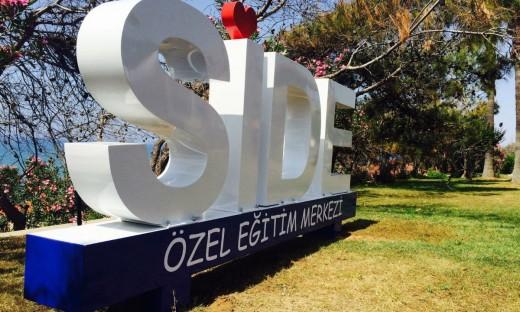 Side Özel Eğitim Merkezi