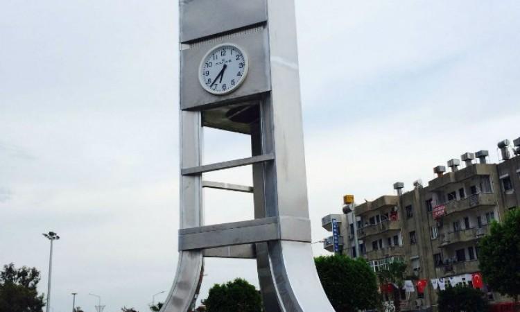 Anıtsal Saat Kulesi